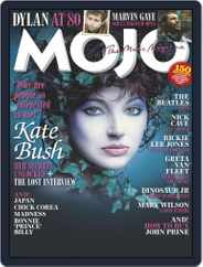 MOJO Magazine (Digital) Subscription May 1st, 2021 Issue