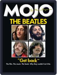 MOJO Magazine (Digital) Subscription November 1st, 2021 Issue
