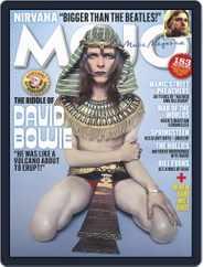 MOJO Magazine (Digital) Subscription September 1st, 2021 Issue