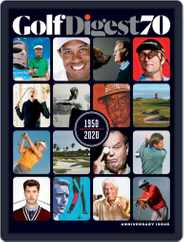 Golf Digest Magazine (Digital) Subscription July 1st, 2020 Issue