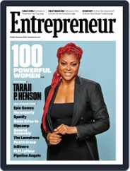 Entrepreneur Magazine (Digital) Subscription October 1st, 2020 Issue