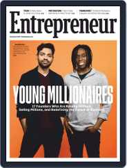 Entrepreneur Magazine (Digital) Subscription September 1st, 2020 Issue