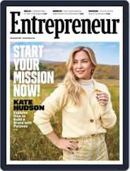 Entrepreneur Magazine (Digital) Subscription July 1st, 2021 Issue