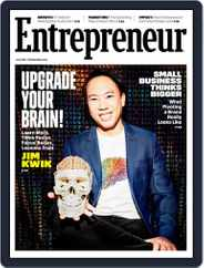 Entrepreneur Magazine (Digital) Subscription June 1st, 2021 Issue