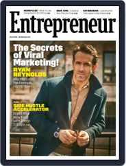 Entrepreneur Magazine (Digital) Subscription March 1st, 2021 Issue