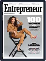 Entrepreneur Magazine (Digital) Subscription October 1st, 2021 Issue