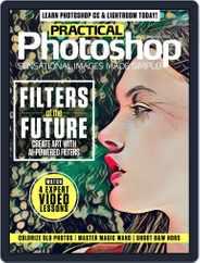Practical Photoshop Magazine (Digital) Subscription December 1st, 2020 Issue