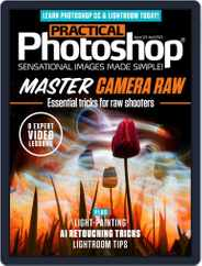 Practical Photoshop Magazine (Digital) Subscription April 1st, 2021 Issue