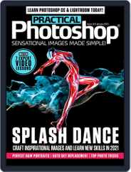 Practical Photoshop Magazine (Digital) Subscription January 1st, 2021 Issue