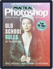 Practical Photoshop Magazine (Digital) Subscription July 1st, 2021 Issue