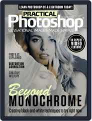 Practical Photoshop Magazine (Digital) Subscription June 1st, 2021 Issue