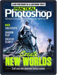 Practical Photoshop Magazine (Digital) Subscription March 1st, 2021 Issue
