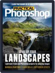 Practical Photoshop Magazine (Digital) Subscription September 1st, 2021 Issue