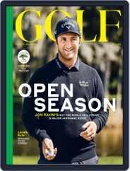 Golf Magazine (Digital) Subscription June 1st, 2021 Issue