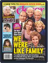 Closer Weekly Magazine (Digital) Subscription September 28th, 2020 Issue