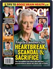Closer Weekly Magazine (Digital) Subscription October 25th, 2021 Issue