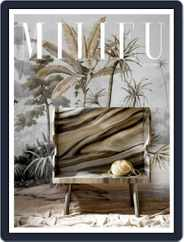 MILIEU Magazine (Digital) Subscription August 22nd, 2020 Issue