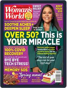 Woman's World Magazine (Digital) Subscription