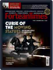 Fortean Times Magazine (Digital) Subscription November 1st, 2020 Issue