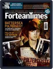 Fortean Times Magazine (Digital) Subscription April 1st, 2021 Issue