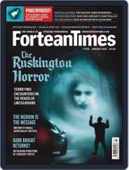 Fortean Times Magazine (Digital) Subscription January 1st, 2021 Issue