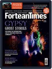 Fortean Times Magazine (Digital) Subscription July 1st, 2021 Issue