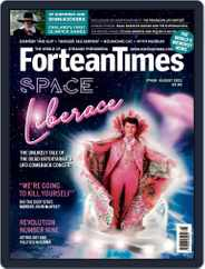 Fortean Times Magazine (Digital) Subscription July 15th, 2021 Issue