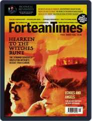 Fortean Times Magazine (Digital) Subscription March 1st, 2021 Issue