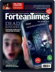 Fortean Times Magazine (Digital) Subscription May 1st, 2021 Issue