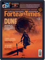 Fortean Times Magazine (Digital) Subscription November 1st, 2021 Issue