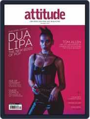 Attitude Magazine (Digital) Subscription December 1st, 2020 Issue