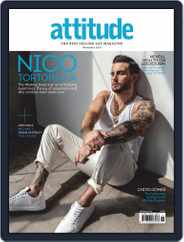 Attitude Magazine (Digital) Subscription November 1st, 2020 Issue