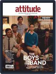 Attitude Magazine (Digital) Subscription October 1st, 2020 Issue