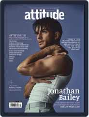 Attitude Magazine (Digital) Subscription February 1st, 2021 Issue