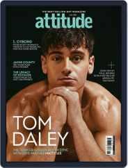 Attitude Magazine (Digital) Subscription July 1st, 2021 Issue