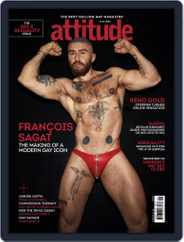 Attitude Magazine (Digital) Subscription June 1st, 2021 Issue
