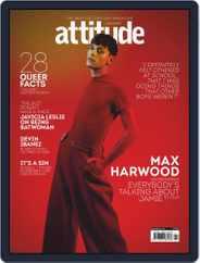 Attitude Magazine (Digital) Subscription March 1st, 2021 Issue