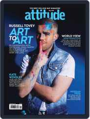 Attitude Magazine (Digital) Subscription May 1st, 2021 Issue