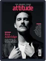 Attitude Magazine (Digital) Subscription November 1st, 2021 Issue