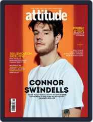 Attitude Magazine (Digital) Subscription October 1st, 2021 Issue