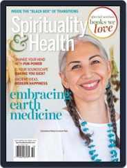 Spirituality & Health Magazine (Digital) Subscription September 1st, 2021 Issue