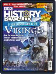 History Revealed Magazine (Digital) Subscription November 1st, 2020 Issue