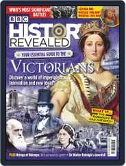 History Revealed Magazine (Digital) Subscription October 1st, 2020 Issue