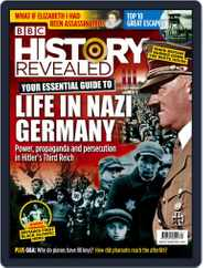History Revealed Magazine (Digital) Subscription August 1st, 2021 Issue