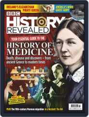 History Revealed Magazine (Digital) Subscription February 1st, 2021 Issue