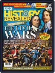 History Revealed Magazine (Digital) Subscription January 1st, 2021 Issue