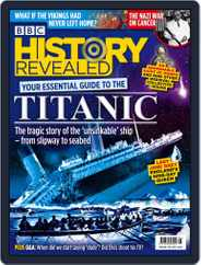 History Revealed Magazine (Digital) Subscription July 1st, 2021 Issue