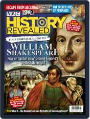 History Revealed Magazine (Digital) Subscription May 1st, 2021 Issue