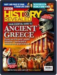 History Revealed Magazine (Digital) Subscription September 1st, 2021 Issue