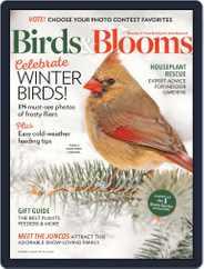 Birds & Blooms Magazine (Digital) Subscription December 1st, 2020 Issue